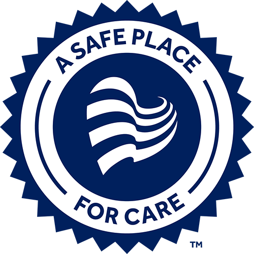 A Safe Place for Care
